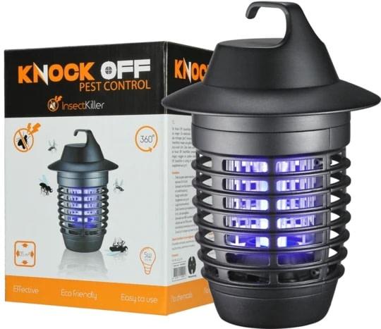 Knock Off Insektenlampe 5 Watt-uvA