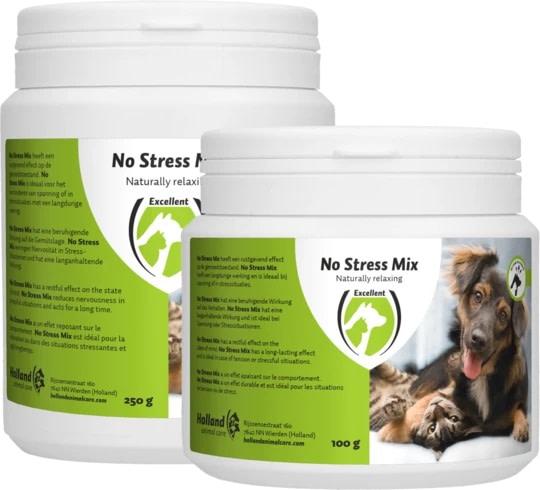no-stress-mix-hond kat