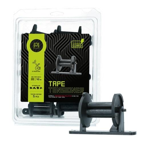 Lintspanner en isolator 40 mm