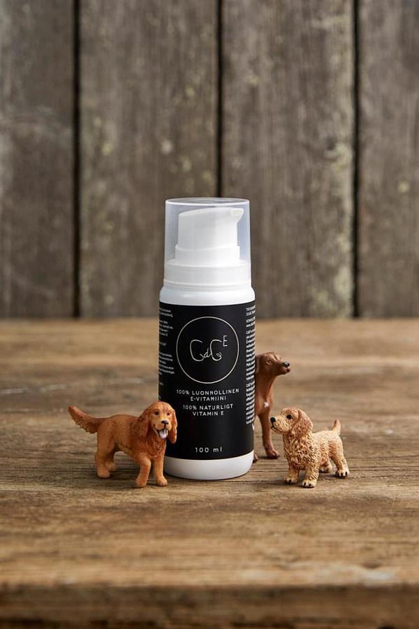 ChiadeGracia_vitamine e honden