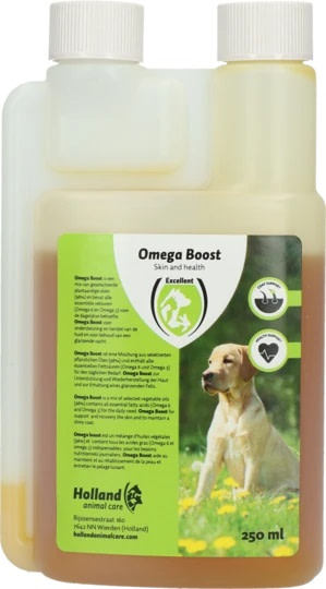 omega-boost-dog